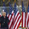 There Is No Constitutional Ground for Impeachment of President Trump