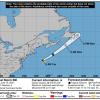 Tropical Storm Bill roars off Carolina coast as hurricane season awakens in the Atlantic Basin