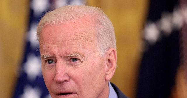 Biden Accuser Responds to White House Dismissing Unwanted Touching Allegations as 'Heavily Litigated'