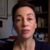Tearful ethics professor delivers emotional 'lesson' on vaccine mandates before being placed on leave