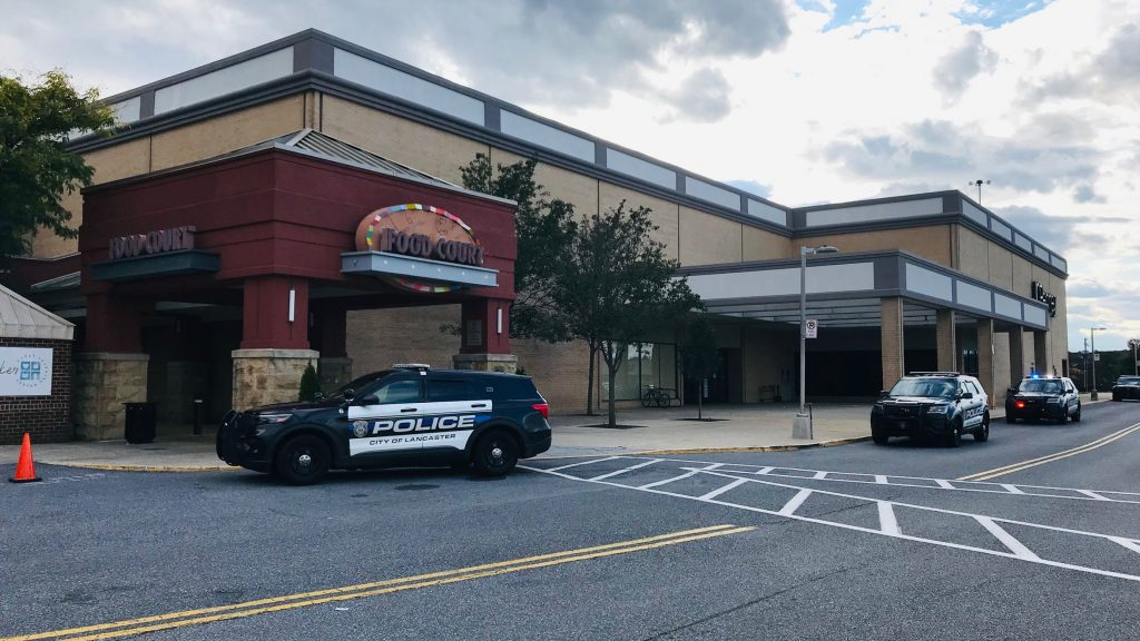 Pennsylvania mall evacuated after reports of gunfire; threat neutralized, police say